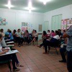Anater promove a capacitação de extensionistas da Emater-RO em elaboração de projetos sociais