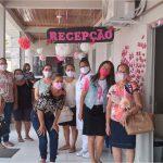 Campanha Outubro Rosa intensificou informações sobre prevenção à saúde em Ji-Paraná