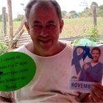Novembro azul destacou importância da saúde do Homem, em Ji-Paraná