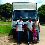 Crédito Rural contribui para que produtores rurais desenvolvam suas atividades e mantém a família no campo em Teixeirópolis