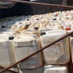 Emater-RO faz mutirão para recolher embalagens de agrotóxicos na região de Pimenta Bueno