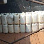 Embalagens são recolhidas em mutirão interinstitucional