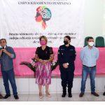 Extensionistas sociais da Emater-RO discutem autonomia da mulher rural durante Encontro