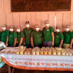 Emater-RO e parceiros promovem curso de formação profissional para produtores de leite de Pimenteiras do Oeste