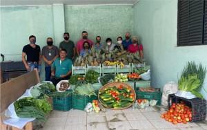 Acao Solidario PBU 003